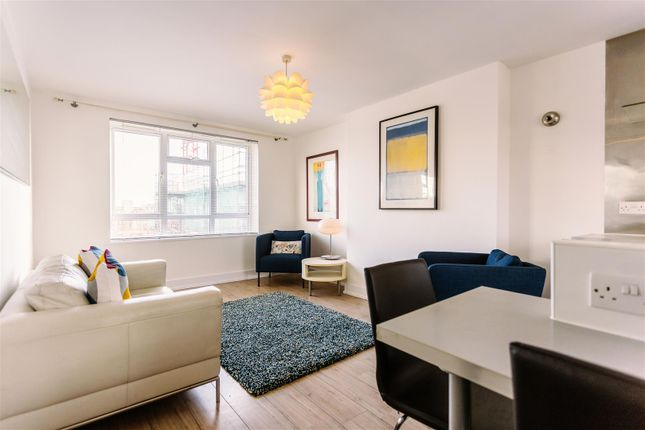 1 bed flat to rent in Fortnam Road, London N19