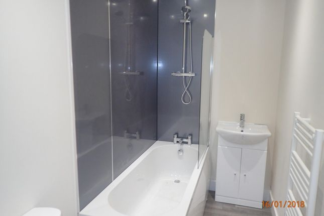 Thumbnail Flat to rent in 20A High Street, Great Houghton, Barnsley