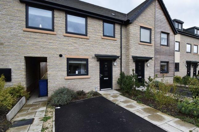 Thumbnail Town house to rent in Oak Road, Thurnscoe, Rotherham