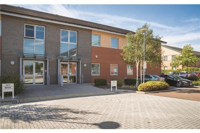Thumbnail Office to let in Charlton Court -Unit 1411, Gloucester Business Park, Brockworth, Gloucester, Gloucestershire