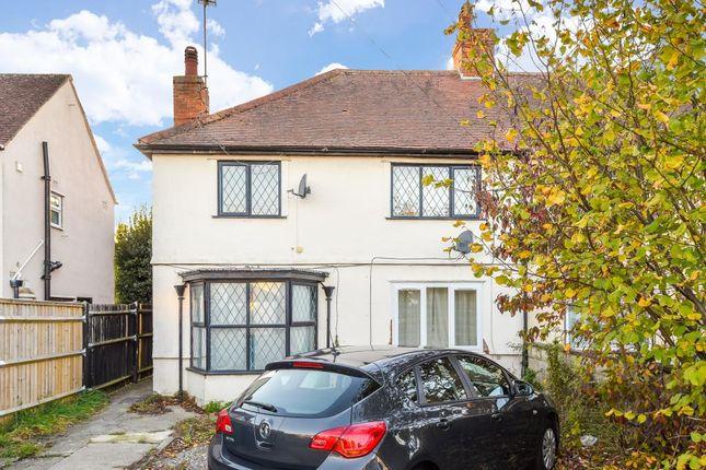 Thumbnail Semi-detached house to rent in Headington, Oxford