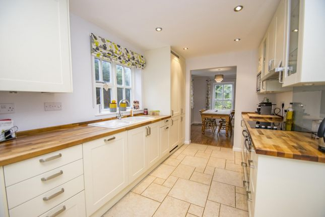 Kitchen of Whitehouse Road, Woodcote RG8