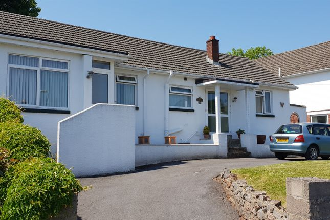 Thumbnail Detached bungalow for sale in Moor Lane Close, Torquay