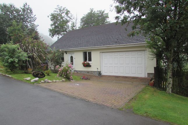 Thumbnail Detached house for sale in Saltmer Close, Ilfracombe