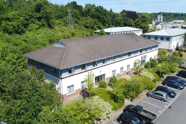 Thumbnail Property for sale in Unit 3A, Millbank Business Park, Lucan, Dublin