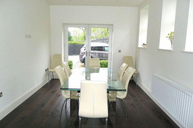Dining Room of Springfield House, Broadhead Road, Turton, #Stunning Views# BL7