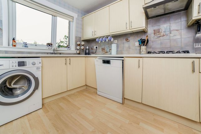 Kitchen of Aberdour Place, Dundee DD5