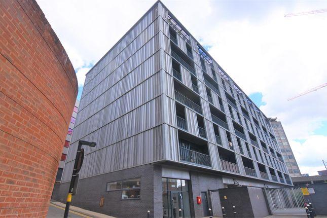 The Hub, Clive Passage, Birmingham B4