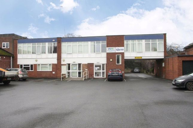 Thumbnail Office for sale in Berrington Street, Hereford, Herefordshire