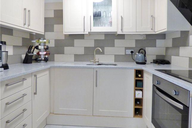 Kitchen of Lyminster Gate, 43 Lyminster Road, Littlehampton BN17