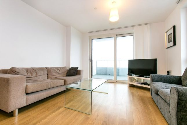 Thumbnail Flat to rent in Marner Point, Jefferson Plaza, Bromley-By-Bow, London