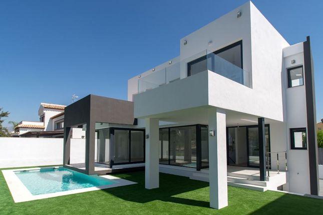 Villa for sale in Cala De Mijas, Mijas Costa, Malaga Mijas Costa