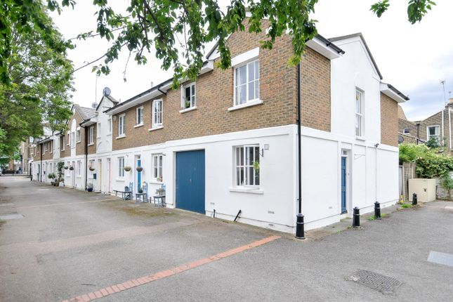 Thumbnail Semi-detached house for sale in Palatine Avenue, London