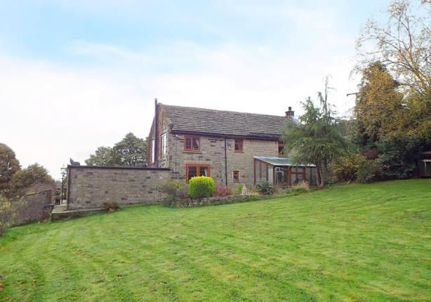 Thumbnail Detached house for sale in Blindside Lane, Bradfield Dale, Sheffield