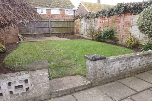 Thumbnail Semi-detached house to rent in Turnpike Close, Ringmer, Lewes