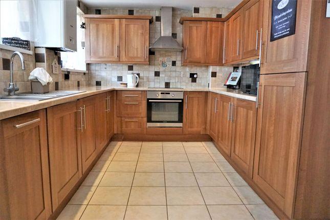 Kitchen of Arundel Street, Portsmouth PO1