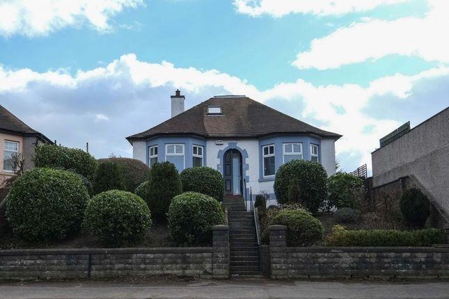 Thumbnail Detached bungalow for sale in 16 Telford Road, Blackhall, Edinburgh