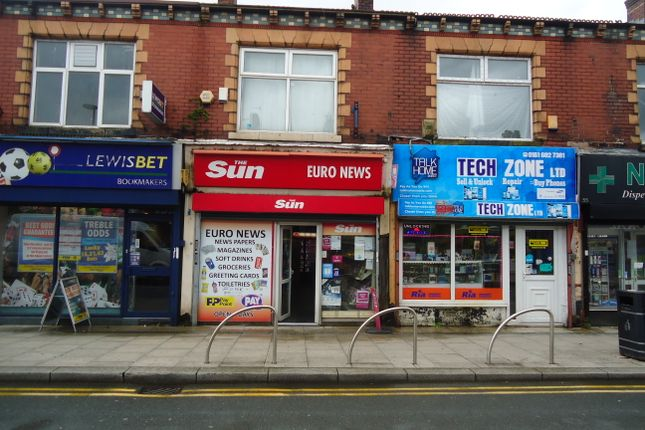 Thumbnail Property to rent in Old Church Street, Newton Heath, Manchester
