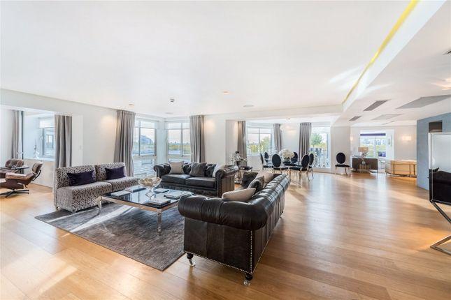 Thumbnail Flat to rent in Arlington House, Arlington Street, St James's, London