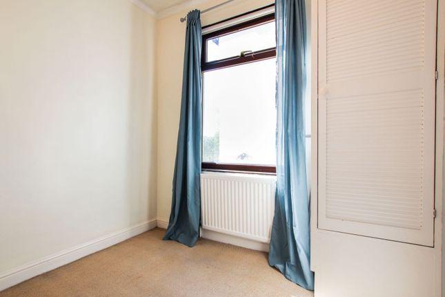 Bedroom Two of Wood Lane, Rothwell LS26