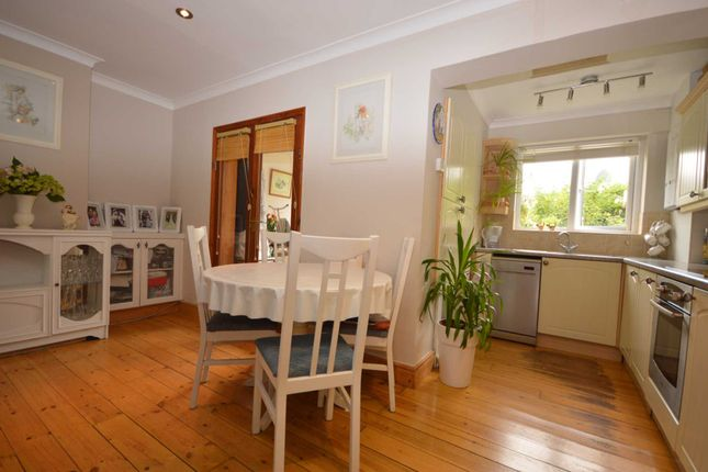 Thumbnail Semi-detached house for sale in Church Manorway, London