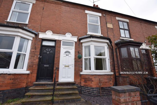 3 bed property to rent in Wilson Street, Worcester WR3