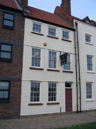 Thumbnail Office for sale in 54 Grammar School Yard, Hull