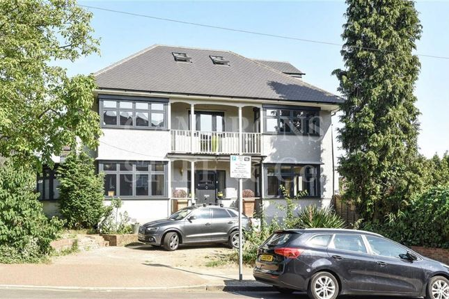 Thumbnail Detached house for sale in Alexander Avenue, Willesden