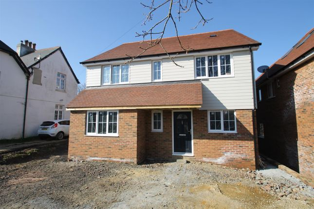 Thumbnail Detached house for sale in Mayo Lane, Bexhill-On-Sea