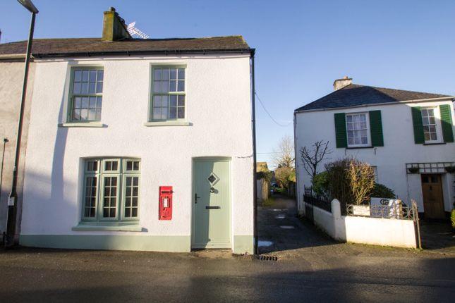 Thumbnail End terrace house for sale in Butt Park, Buckland Monachorum, Yelverton