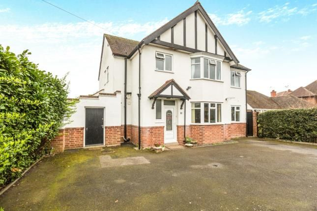 Thumbnail Detached house for sale in The Avenue, Bromwich Road, St Johns, Worcester