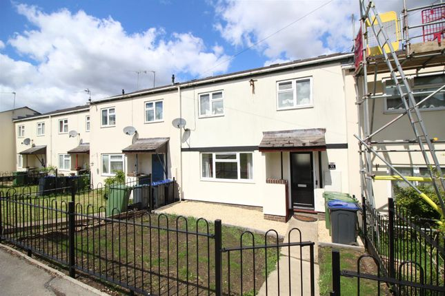 3 bed terraced house to rent in Pockeridge Road, Corsham SN13