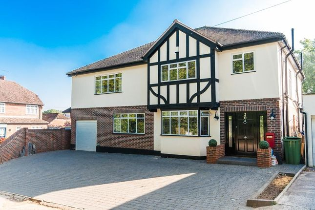 Thumbnail Detached house for sale in The Close, Hillingdon