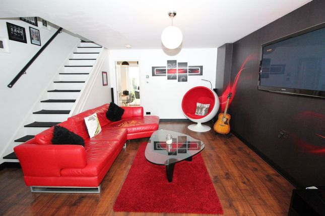 Thumbnail Semi-detached house for sale in Mameulah Road, Aberdeen