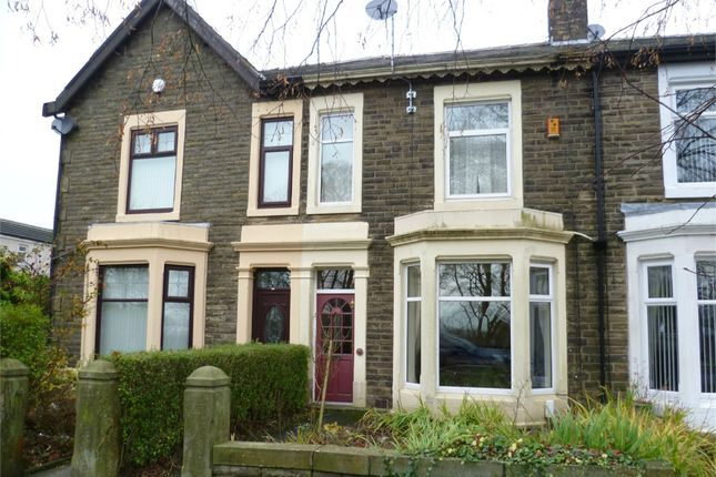 Thumbnail Terraced house to rent in Revidge Road, Blackburn, Lancashire