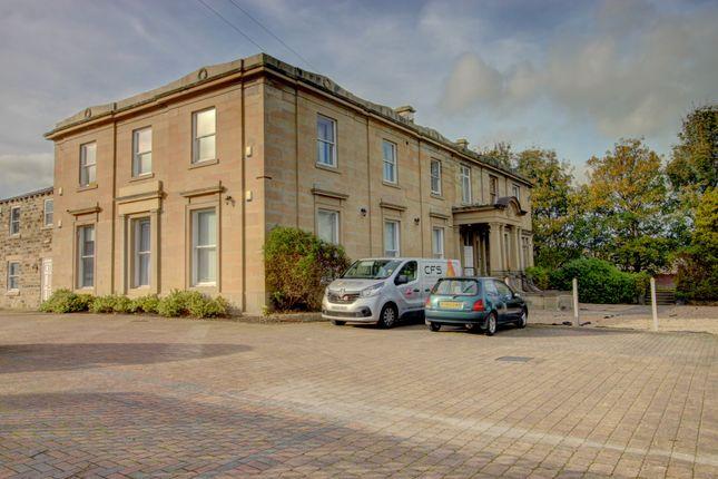 Thumbnail Flat for sale in Moorside Avenue, Crosland Moor, Huddersfield