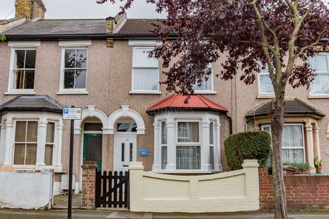 Thumbnail Terraced house for sale in Grosvenor Road, London