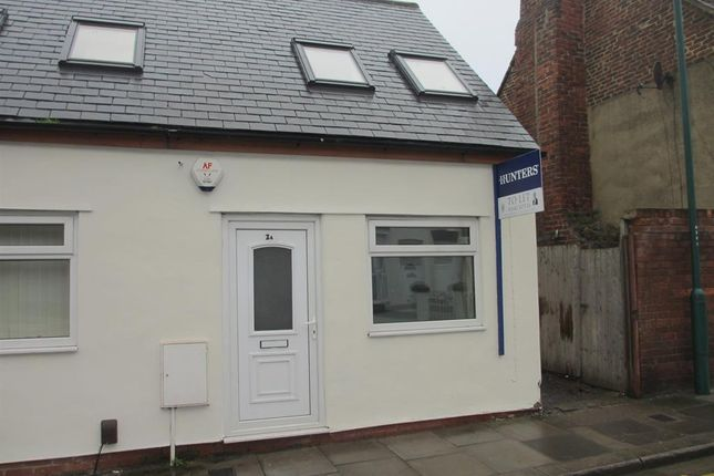Thumbnail Mews house to rent in High Street West, Redcar