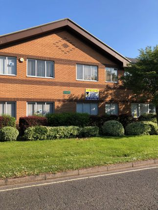Thumbnail Office for sale in 8A 8B Dragoon House, Waterlooville