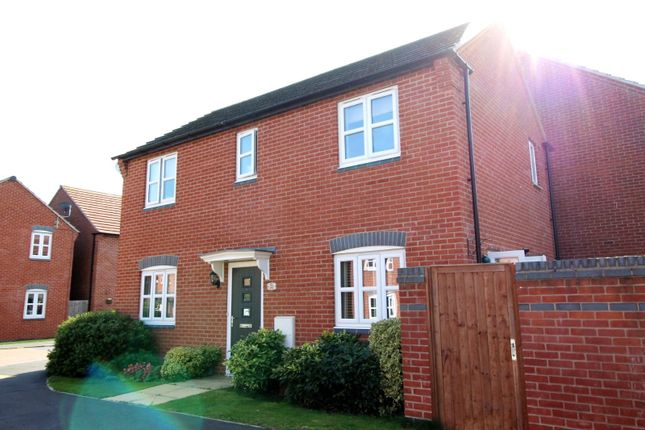 Picture No. 69 of Perle Road, Burton-On-Trent, Staffordshire DE14