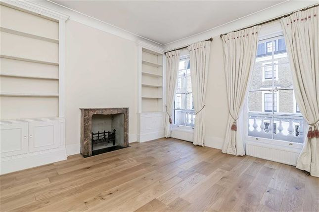Thumbnail Property to rent in Westmoreland Place, London