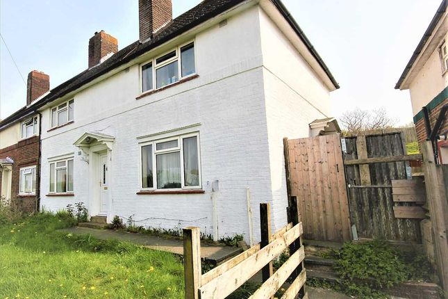 Thumbnail Property to rent in Moulsecoomb Way, Brighton