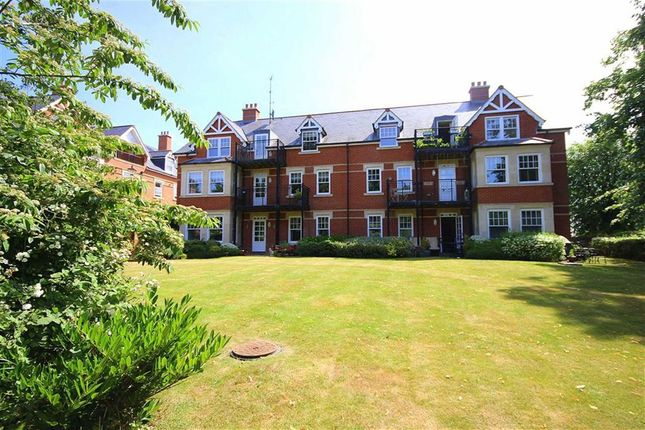 Thumbnail Flat for sale in Apple Grove House, Belmont Crescent, Old Town, Wiltshire