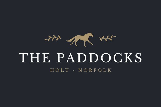 The Paddocks, Holt, Norfolk NR25