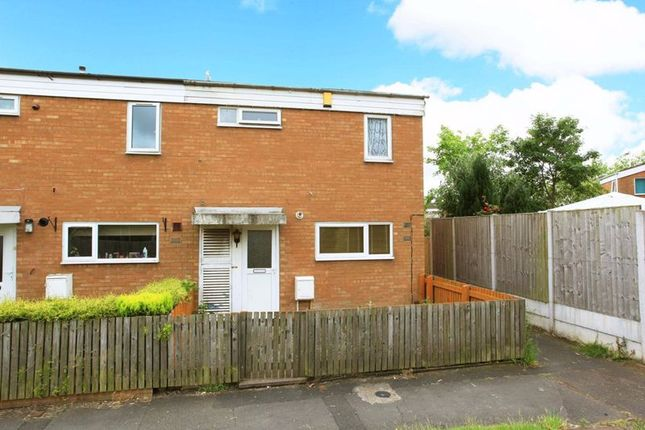3 bed terraced house to rent in Warrensway, Woodside, Telford TF7