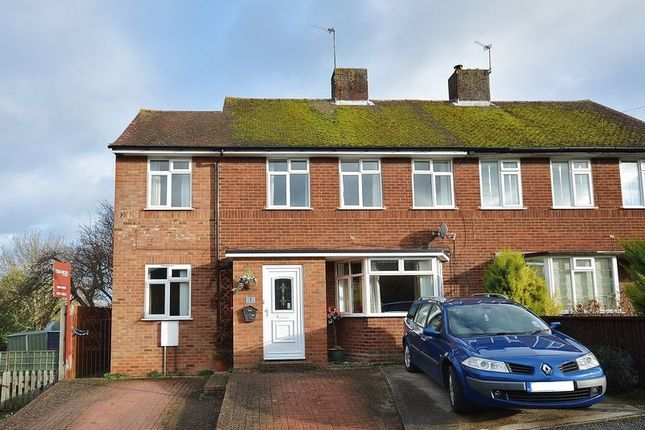 4 bed semi-detached house for sale in Beech Road, Princes Risborough