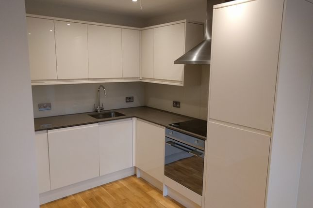 Thumbnail Flat to rent in Market Place, Reading