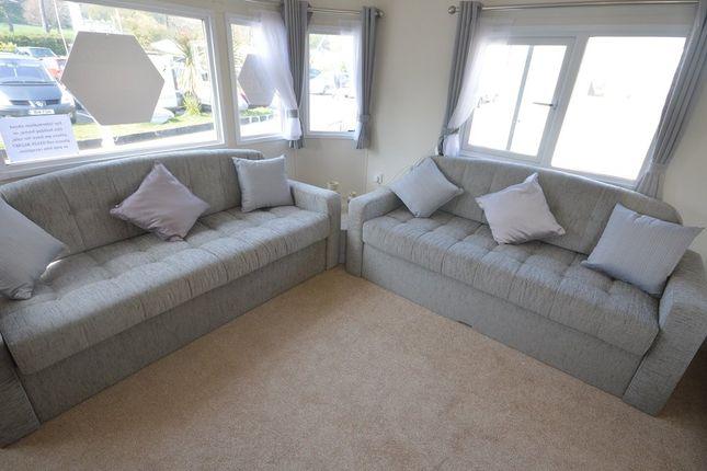 Brand New To Golden Sands Is The Outstanding 2019 Delta Sapphire 3 Bedroom