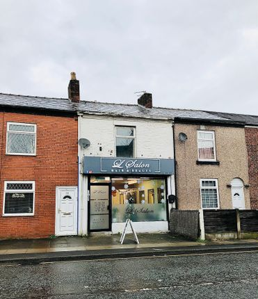 Thumbnail Industrial for sale in Water Street, Radcliffe, Manchester