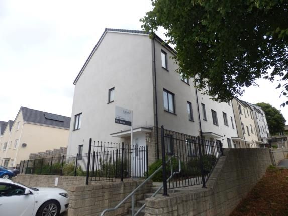Thumbnail End terrace house for sale in North Prospect, Plymouth, Devon
